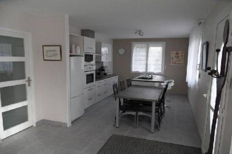 Location de vacances - Villa à Barneville-Carteret