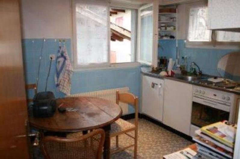 Location de vacances - Studio à Isérables