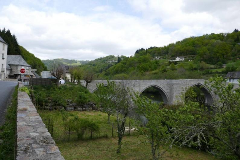 Location de vacances - Gîte à Sansac-Veinazès - ENTRAYGUES