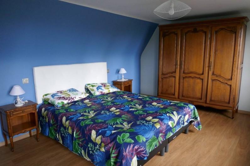 Location de vacances - Gîte à Sansac-Veinazès