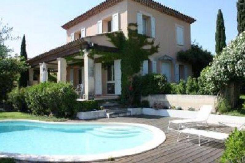Villa De Charme Avec Jardin Et Piscine Aux Portes De Montpellier