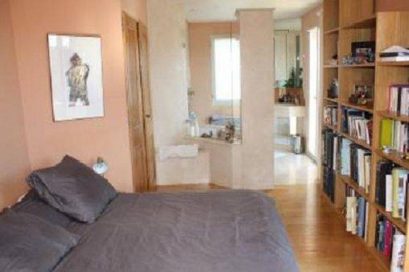 Location de vacances - Villa à Montferrier-sur-Lez