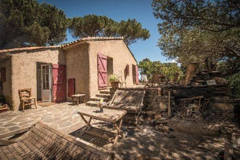 Location Maison St Tropez Vacances