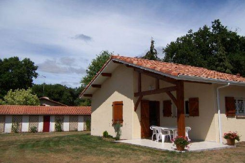 Location de vacances - Villa à Léon