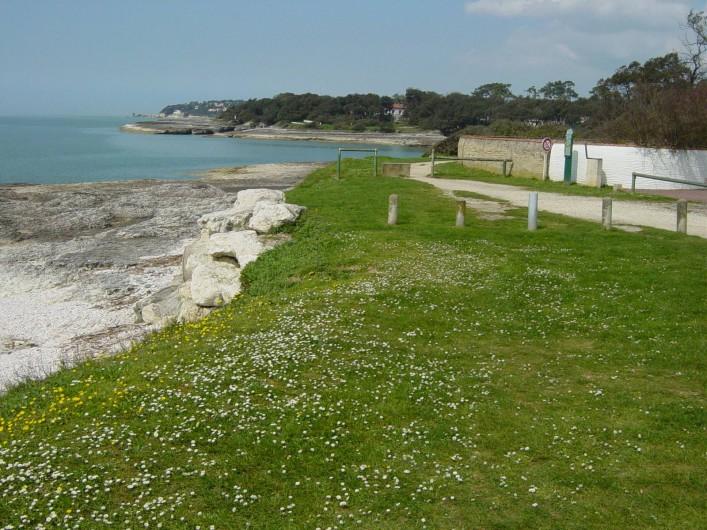 Location de vacances - Villa à Vaux-sur-Mer