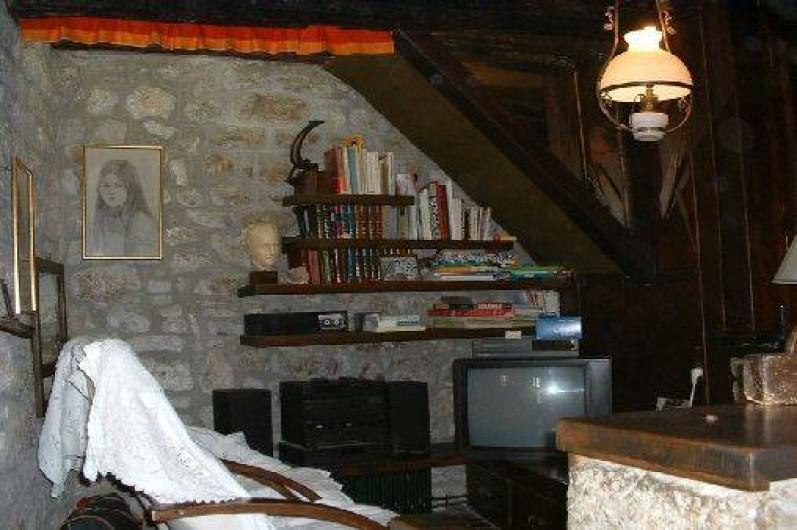 Location de vacances - Maison - Villa à Mostuéjouls
