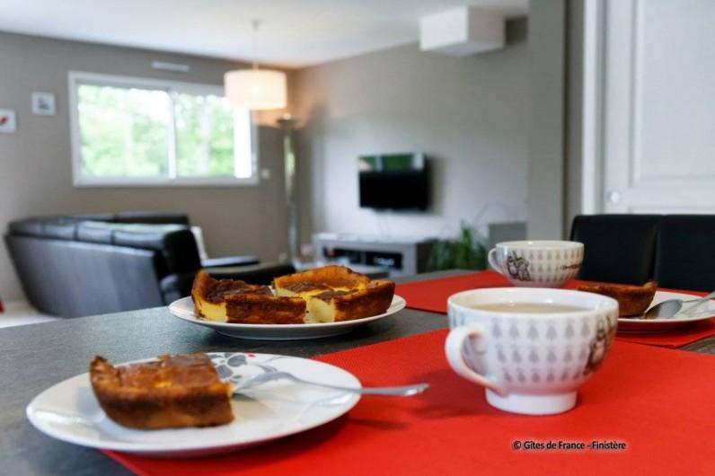 Location de vacances - Maison - Villa à Sizun