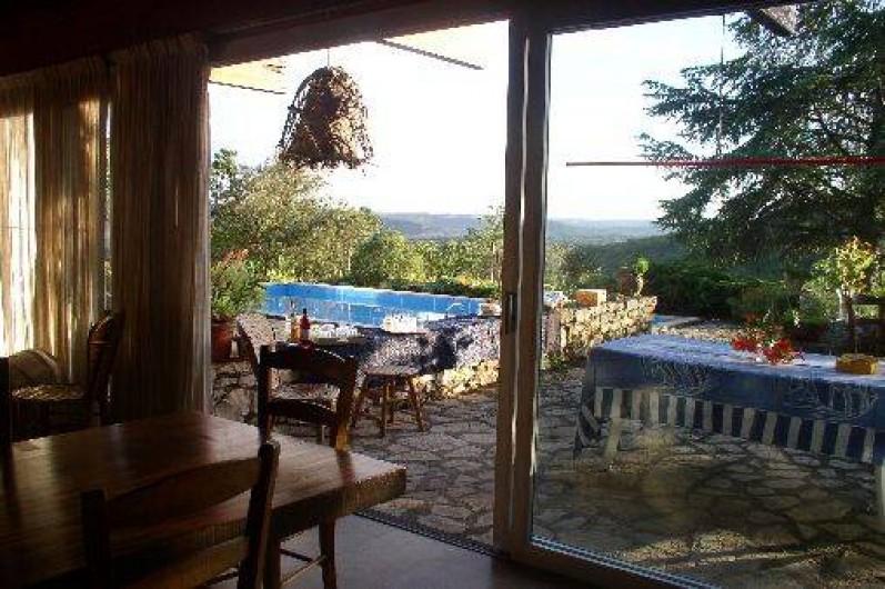 Location de vacances - Maison - Villa à Martel