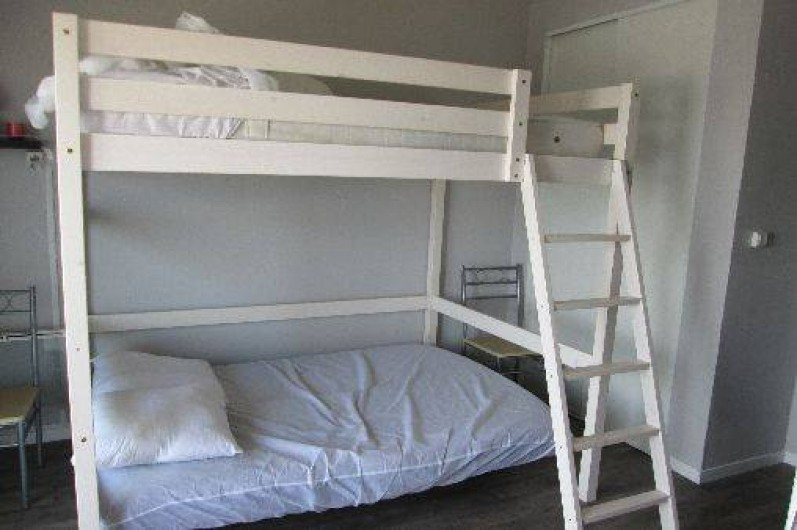 Location de vacances - Appartement à Dunkerque
