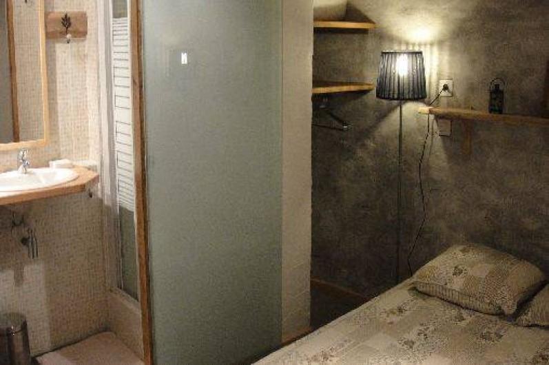 Location de vacances - Appartement à Peisey-Nancroix