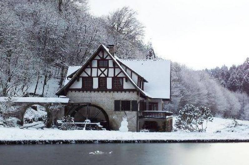 Location de vacances - Château - Manoir à La Petite-Pierre