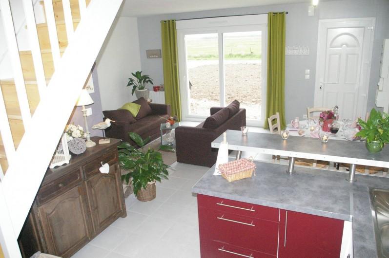 Location de vacances - Villa à Quinéville