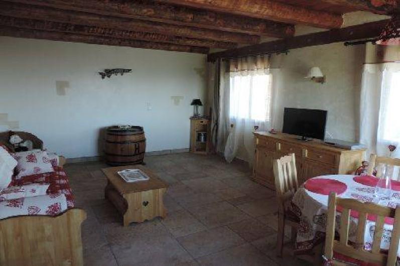 Location de vacances - Gîte à La Freissinouse