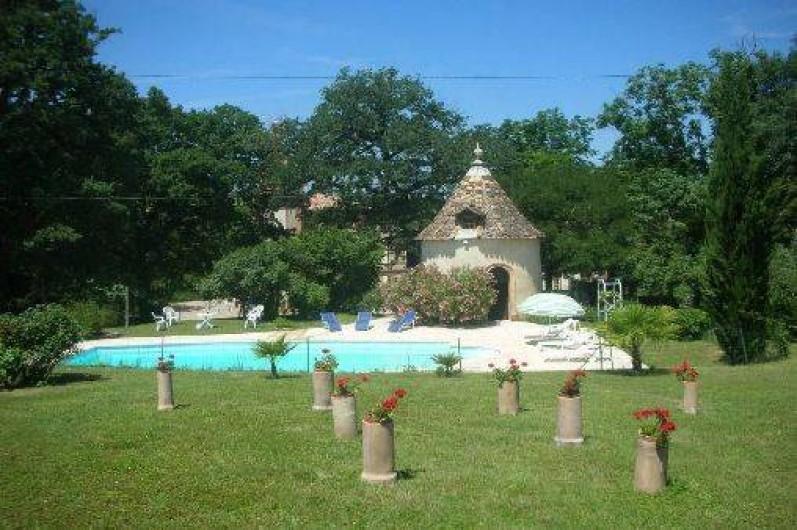 Location de vacances - Gîte à Lavaur