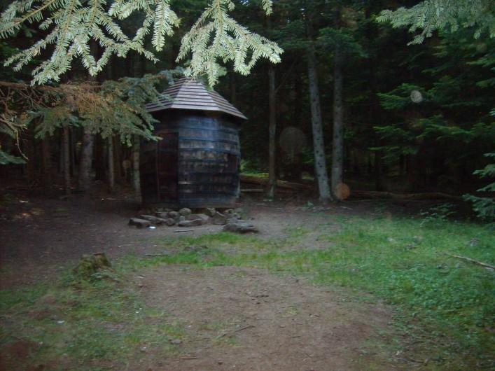 Location de vacances - Gîte à Cayres