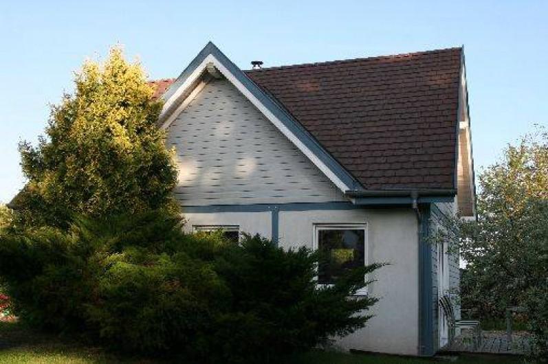 Location de vacances - Chalet à Saint-Maurice
