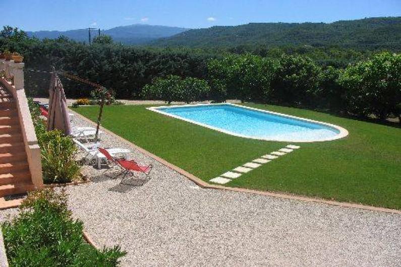 Location de vacances - Chambre d'hôtes à Saint-Julien-d'Asse