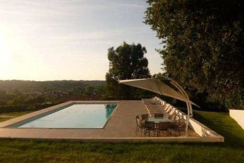 Location de vacances - Maison - Villa à Ascain