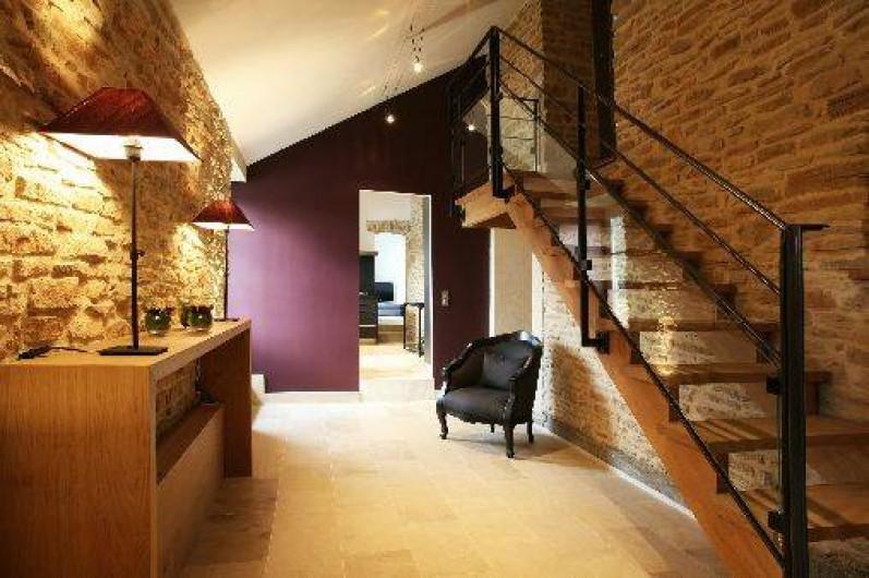 Location de vacances - Maison - Villa à Puligny-Montrachet