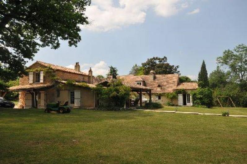 Maison De Caractre  Bergerac En Dordogne  Aquitaine Avec Piscine