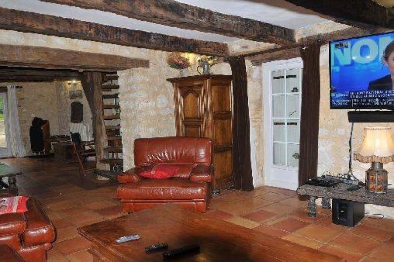 Location de vacances - Maison - Villa à Bergerac