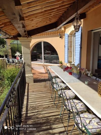 Location de vacances - Maison - Villa à Bevons