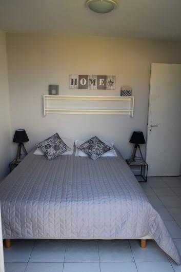 Location de vacances - Villa à Frontignan - chambre 3