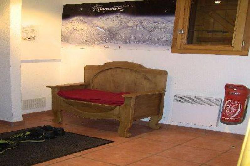 Location de vacances - Chalet à Landry