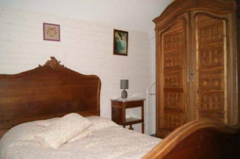 Location de vacances - Gîte à Granges-sur-Vologne