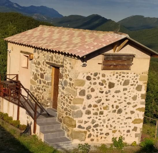 Location de vacances - Gîte à La Rochette - le studio