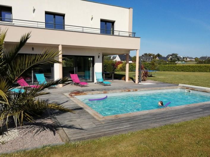 Location de vacances - Maison - Villa à Fréhel