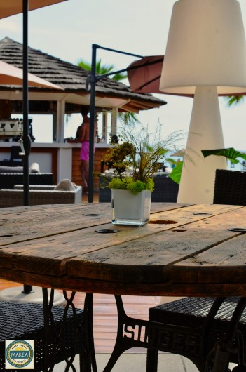 Location de vacances - Appartement à Santa-Lucia-di-Moriani