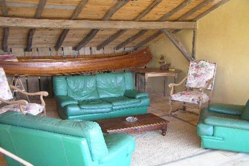 Location de vacances - Gîte à Villefranche