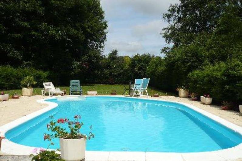 Gite avec piscine campigneulles les grandes sur la c te for Gite nord pas de calais avec piscine