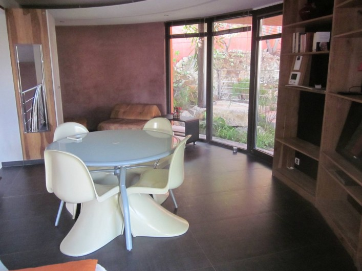 Location de vacances - Studio à Mandelieu-la-Napoule - sejour