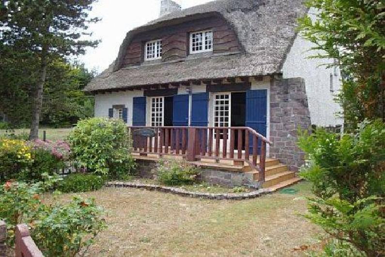 Location de vacances - Villa à Fréhel