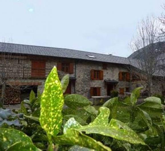 Location de vacances - Gîte à Ax-les-Thermes