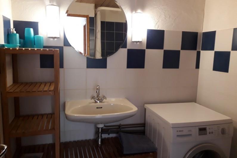 Location de vacances - Appartement à Les Rousses - Appartement 1