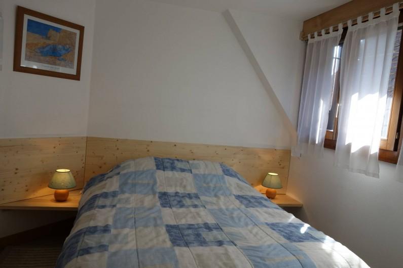 Location de vacances - Gîte à Gueberschwihr - Gîte 68G3711 - Chambre  2 personnes