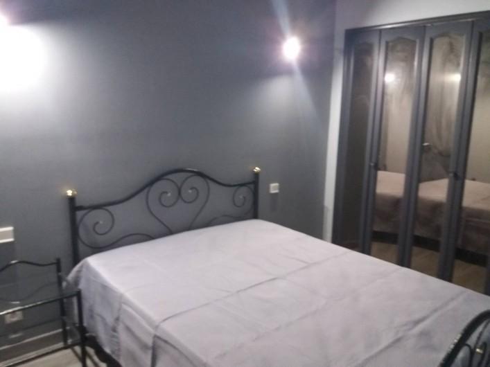 Location de vacances - Villa à Bédoin - CHAMBRE 2