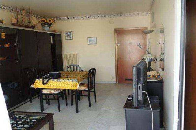 Location de vacances - Appartement à Cagnes-sur-Mer