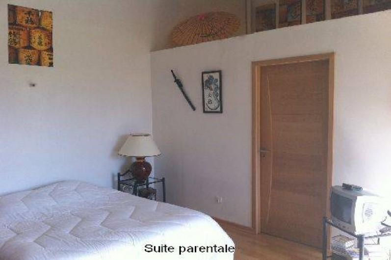 Location de vacances - Villa à Saint-Cézaire-sur-Siagne