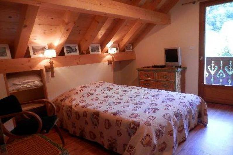 Location de vacances - Chalet à Saint-Colomban-des-Villards