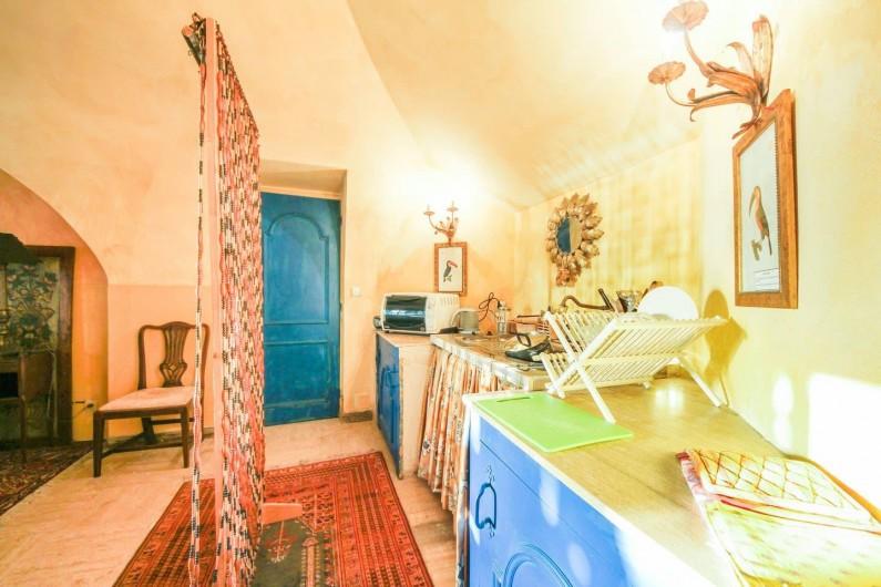 Location de vacances - Villa à Ménerbes