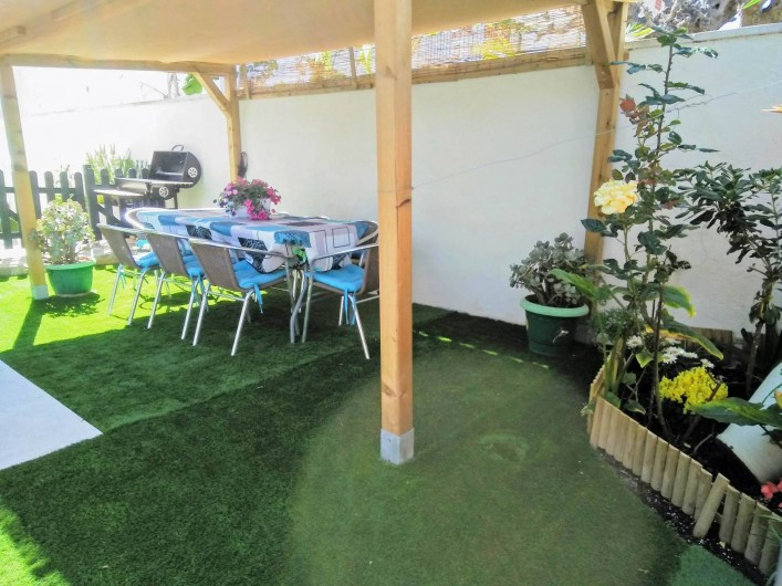 Location de vacances - Villa à Cambrils - Pregola 8 personnes