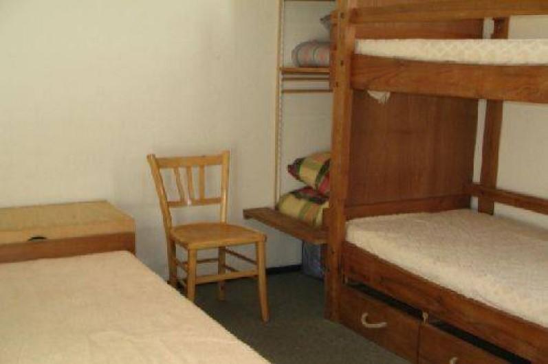 Location de vacances - Appartement à Super Besse - chambre 1