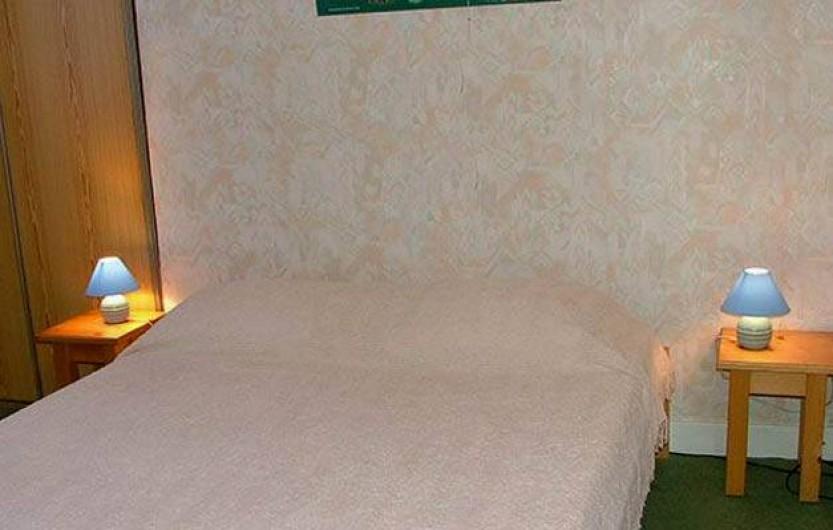 Location de vacances - Gîte à Bonlieu - Gîte n° 1265