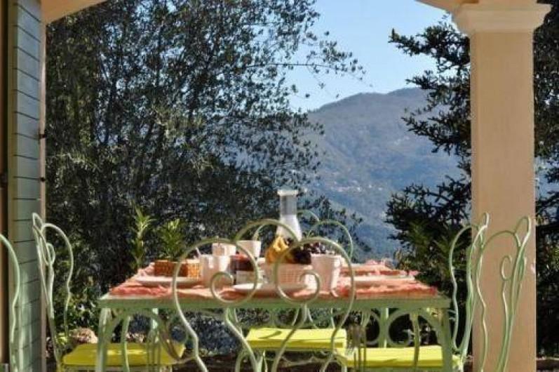Location de vacances - Villa à Carros