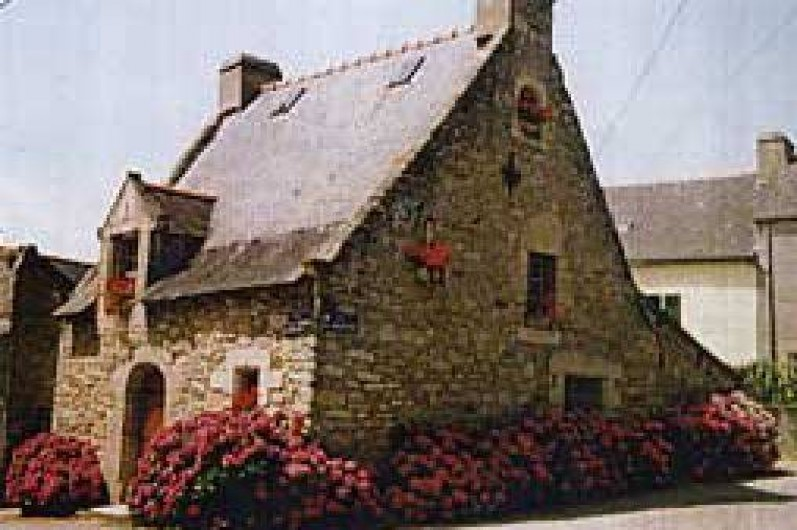 Location de vacances - Maison - Villa à Île-d'Arz