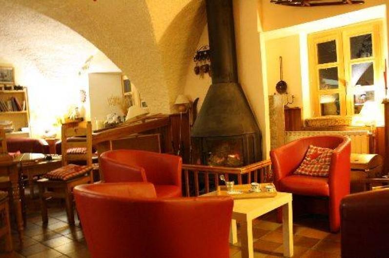 Location de vacances - Chambre d'hôtes à Pelvoux
